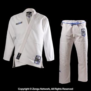 Manto Evo 2.0 Competition Jiu Jitsu Gi